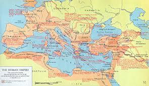 Rome World Map by Katapi Bible Atlas Gm Api V3 Map