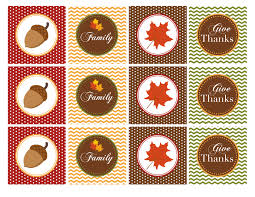 thanksgiving cupcake decorating ideas free thanksgiving printables from forever your prints catch my party