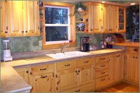 pine kitchen cabinets extraordinary unfinished pine kitchen knotty pine kitchen cabinets