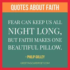 quotes about faith religious and christian sayings