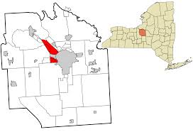 Syracuse Zip Code Map by Geddes New York Wikipedia