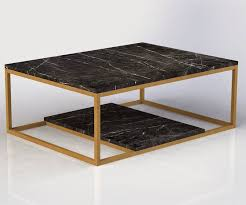 black marble coffee table amusing black marble coffee table with additional black marble
