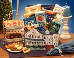 Housewarming Basket Housewarming Gift Baskets New Home Gift Packages Gift Basket