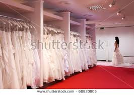 Wedding Dress Shop Wedding Gown Stock Images Royalty Free Images U0026 Vectors