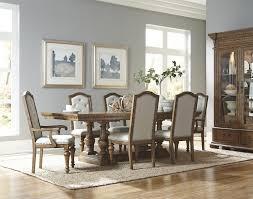 Formal Dining Room Pulaski Furniture Stratton Formal Dining Room Group Royal
