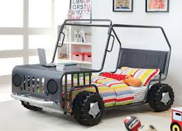 Childrens Bedroom Pillows Bedroom Ultra Modern Boy Kids Bedroom With White Car Bed Feat