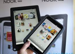 Nook Tablet Barnes And Noble Pinterest Now Available On Barnes U0026 Noble Nook Devices Slashgear