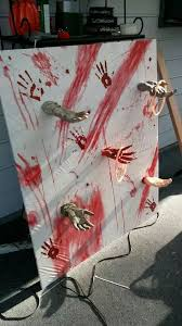 Scary Halloween Decorations For A Party by Best 25 Scary Halloween Games Ideas On Pinterest Halloween