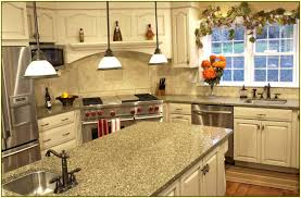 Kitchen Cabinet Jackson Bathroom Cozy Countertops Lowes With Brown Wood Kitchen Cabinets