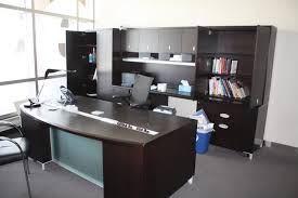 Executive Office Desk Furniture Home Office Modern Office Design Interior Office Design Ideas