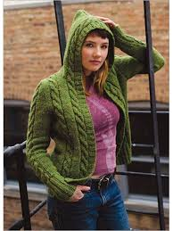 park hoodie knitting pattern download