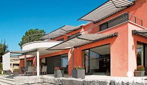 balkon und terrasse markisen für balkon und terrasse oder als blendschutz lutz
