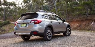 2017 subaru outback 2 5i limited red 2015 subaru outback 2 5i premium review caradvice