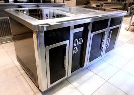 piano de cuisine induction piano de marque charvet modele ecole martin famille