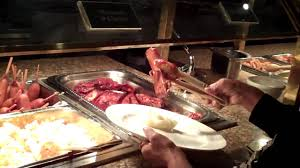 Best Lunch Buffet Las Vegas by The Excalibur Hotel Buffet Youtube