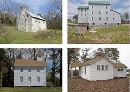 Virginia Department For The Blind And Vision Impaired New Virginia Landmarks Register Listings September 2016