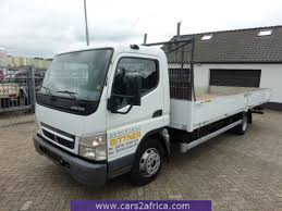 mitsubishi canter 7c15 fuso 3 9 63473 used available from stock