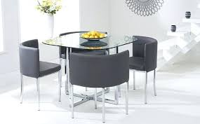 all glass dining table all glass table macky co