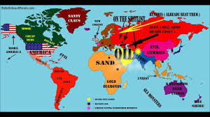 World Map Com by Awesome Maps That Will Change The Way You See Earth Youtube