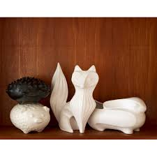 citylife jonathan adler ceramic hedgehog