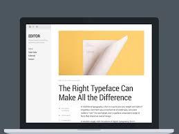 wordpress theme editor gone introducing editor a free wordpress theme array