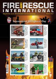 fire rescue international vol 3 7 fire rescue