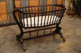 Vintage Nursery Furniture Sets by Furniture Delightful Vintage Baby Cribs For Nursery Room