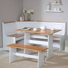 Small Kitchen Table And Bench Set - best 25 kitchen corner booth ideas on pinterest kitchen