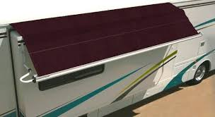 Trailer Awning Fabric Replacement Travel Trailer Awning Replacement Fabric Awnings Travel Trailer