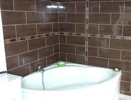 poser faience cuisine pose carrelage mural salle de bains poser faience bain pose