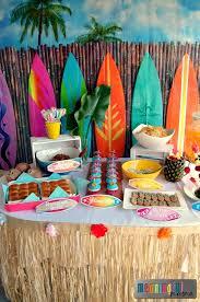 luau birthday party luau birthday party ideas
