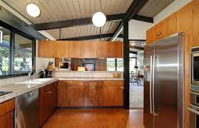 mid century kitchen design mid century kitchen cabinets small kitchen design ideas refinishing