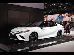 toyota camry 201 2018 toyota camry review ratings specs prices and photos the