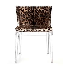 Animal Print Desk Chair Los Angeles Design Blog Material Girls La Interior Design