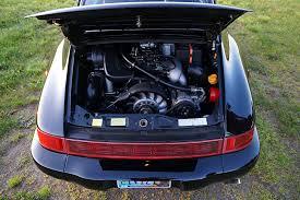 1990 porsche 911 blue project porsche 964 introduction photo u0026 image gallery