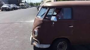 volkswagen wagon 1960 1960 vw