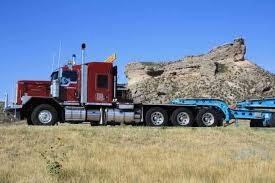 kenworth c500 kenworth c500 heavy haul on off road pinterest biggest truck