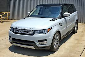 land rover hse 2016 one week with 2016 range rover sport hse td6