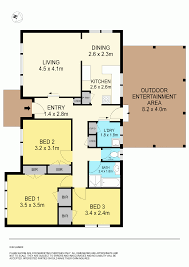 10 downing street floor plan 11 downing drive canadian vic 3350 for sale realestateview