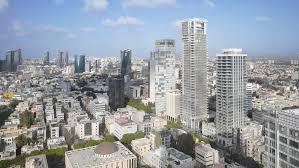 richard meier completes bauhaus inspired tower in tel aviv
