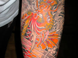 25 mind blowing japanese dragon tattoo designs slodive