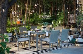 how to string lights across backyard 75 brilliant backyard landscape lighting ideas 2018