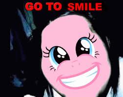 Laina Walker Meme - laina walker jeff the killer jeff the killer go back to sleep