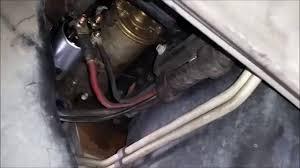 how to fix no crank no start lincoln navigator aviator ford