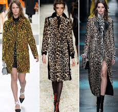fall winter 2015 2016 print trends fashionisers