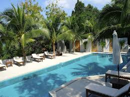 tantawan bungalows haad yao thailand booking com