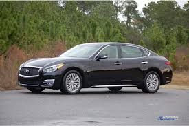 infiniti q70l infiniti u0027s 2015 q70l impressive by any name