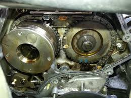 nissan altima head gasket getting p0300 and p0011 codes after head gasket swap archive