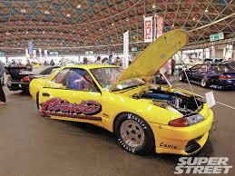 opel japan scene nagoya exciting car showdown 2011 nagoya port messe