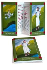 reconciliation gifts reconciliation card our prayer for special boy or